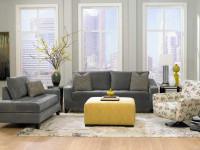 Мягкая мебель в интерьере — как правильно подобрать мебель к разным стилям (111 фото-идей)