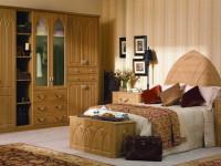 Шкаф в спальню — рекомендации и советы по выбору форм и размеров (128 фото)