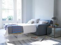 Диван-кровать — правила выбора и различные современные модификации (100 фото)