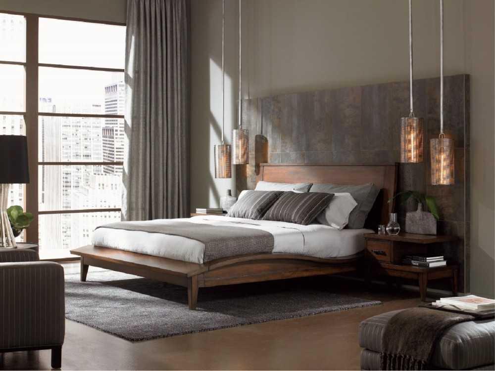 Модульные спальни — основные достоинства и недостатки. 102 фото вариантов оформления