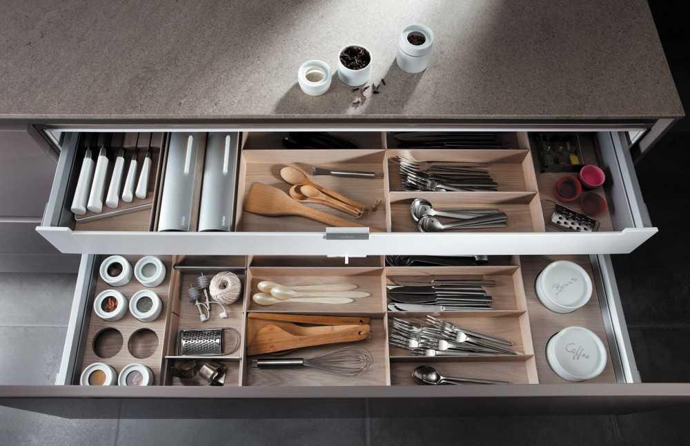 Аксессуары для кухни — 120 фото современных разновидностей кухонных приспособлений