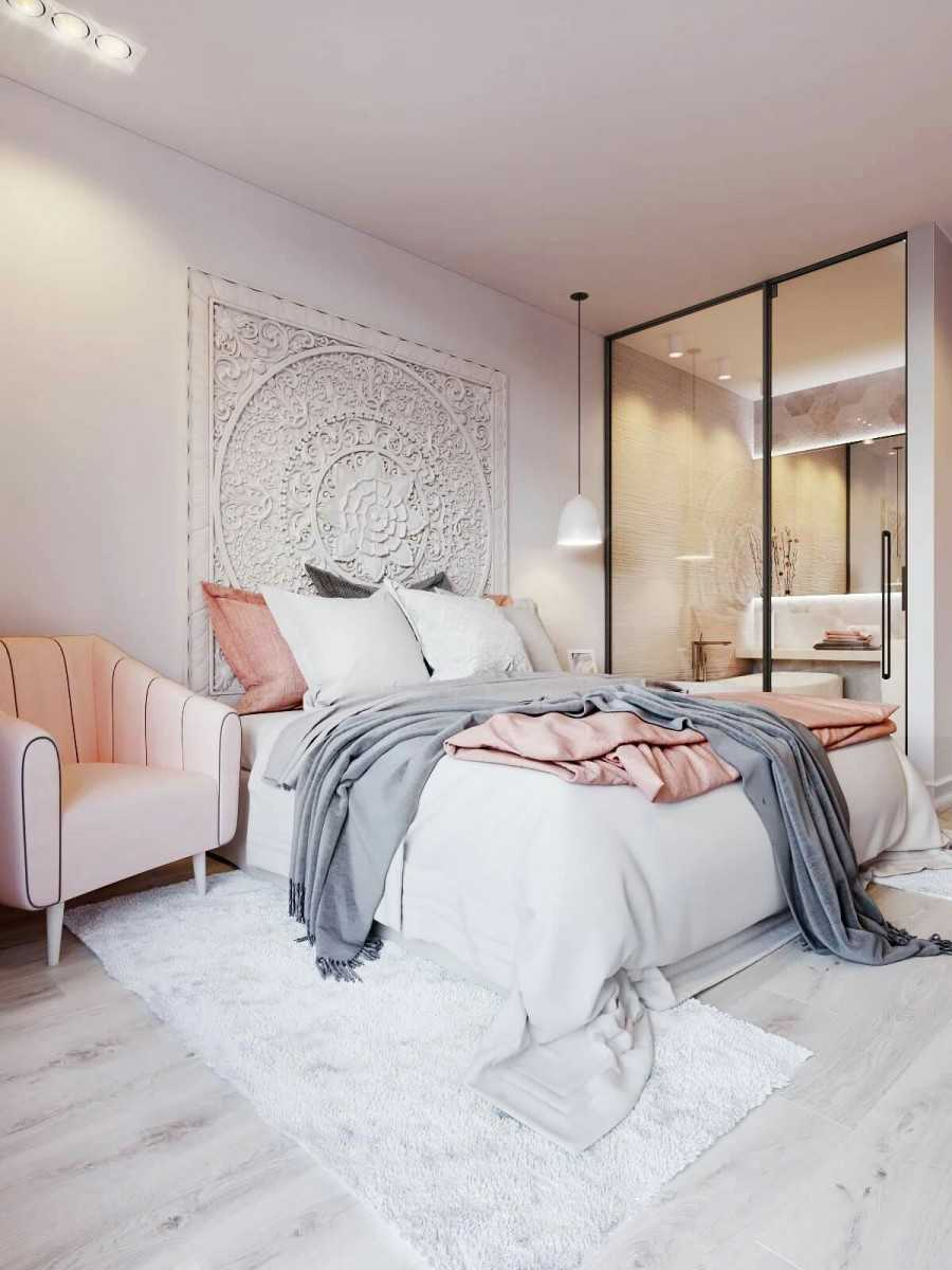 Белая мебель для спальни — особенности цвета, выбор стиля и варианты расстановки (107 фото-идей)