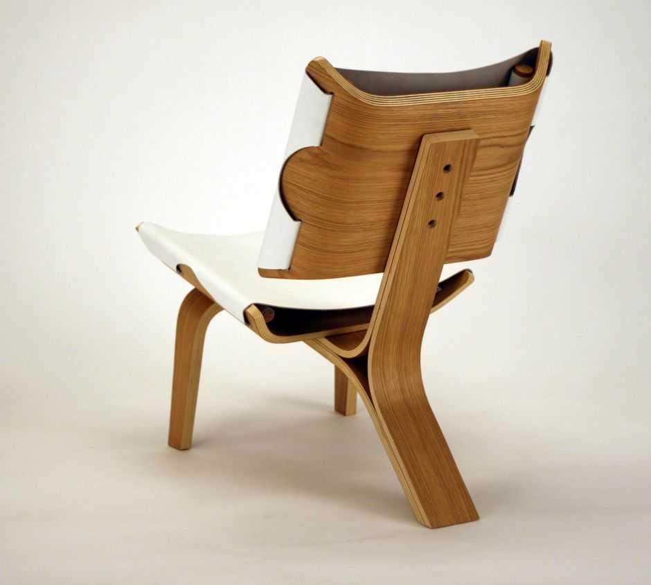 Современные стулья своими руками 93