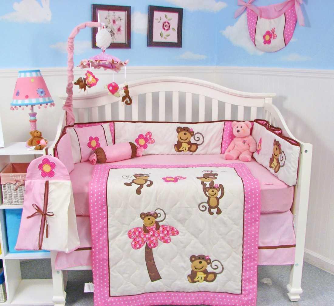 Какие одеяла покупать для новорожденного