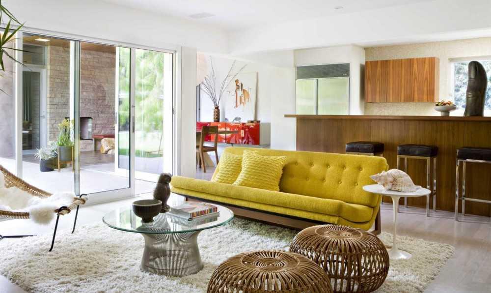 Диван в интерьере — 110 фото стильных разновидностей диванов в оформлении разных помещений