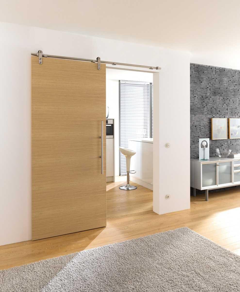 Двери в интерьере — виды дверных конструкций, полотен и цветовые решения (112 фото)
