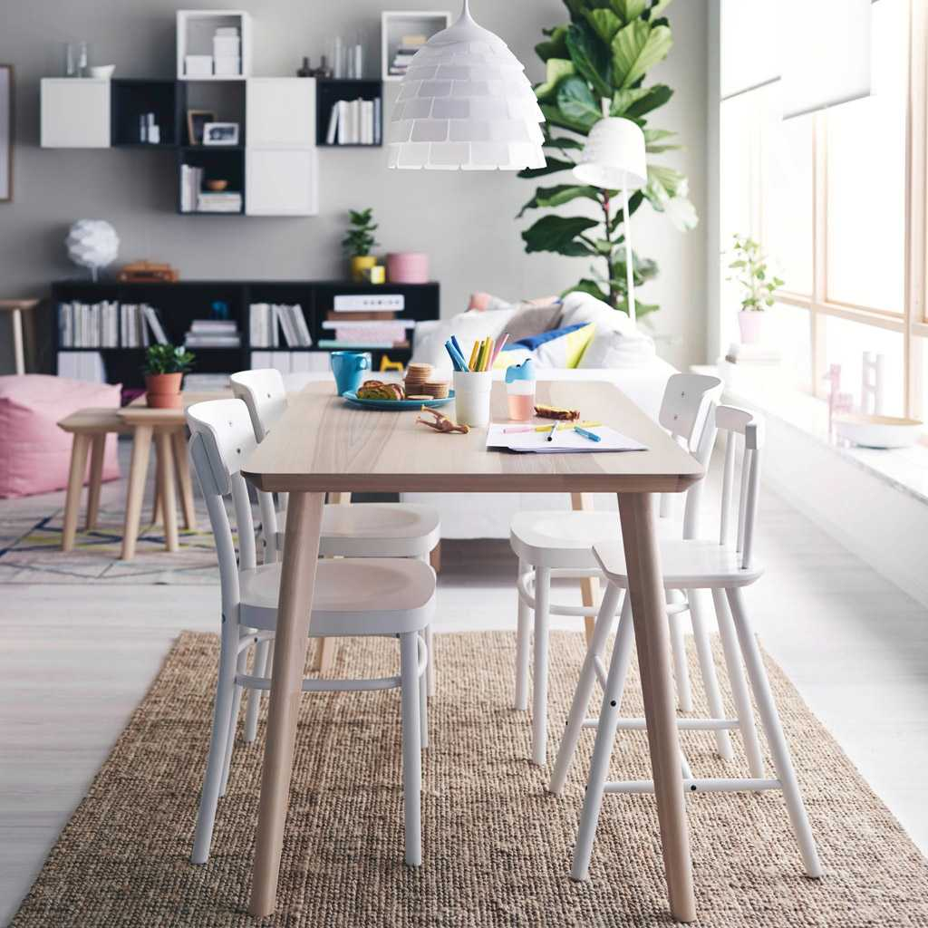 Ikea dining room chairs uk