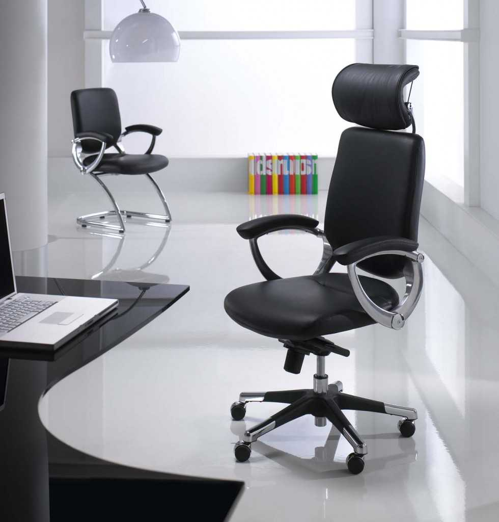 Компьютерный стул: функциональность, особенности конструкций и материалов (95 фото + видео)