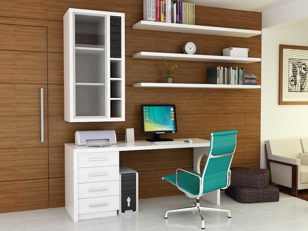 Столы компьютерные дизайн