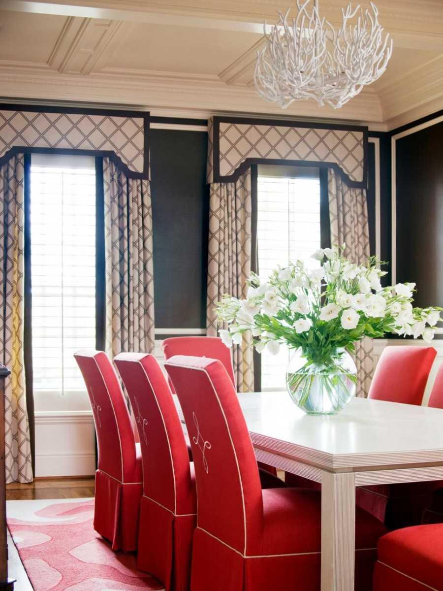 Красная мебель — декорирование и оформление интерьера. 110 фото особенностей использования красного оттенка.
