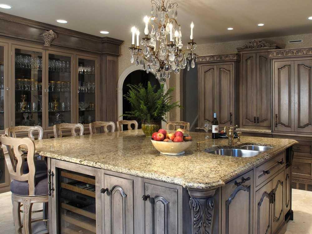 Кухонные шкафы — современные и стильные вариации кухонной меблировки. 110 фото шкафов для кухни разных видов