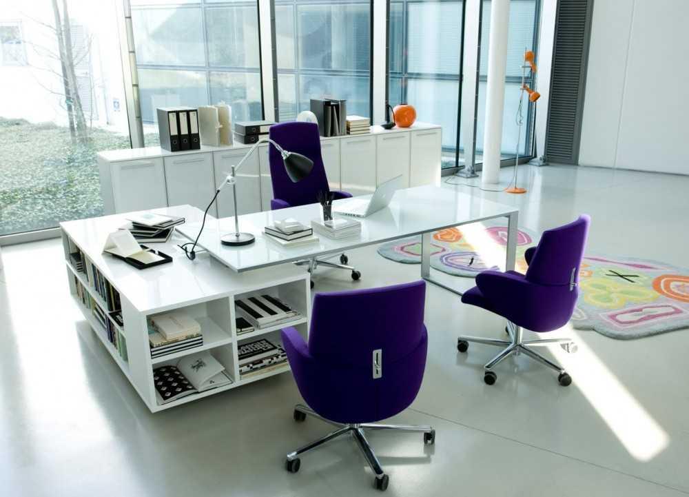Мебель для руководителя — 125 фото стильных и функциональных тенденций современного дизайна