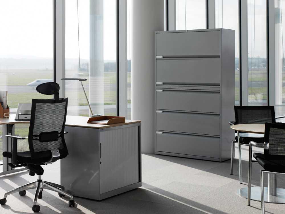 Металлический шкаф — советы по приобретению шкафа из металла. 105 фото стильных идей