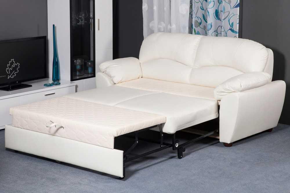 Раскладной диван (129 фото) — виды раскладывающихся механизмов популярных моделей