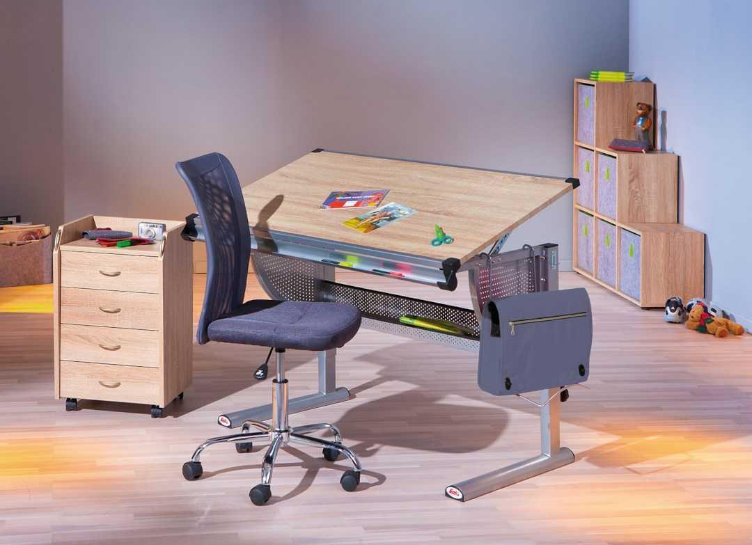 чертежи угловых столов с размерами