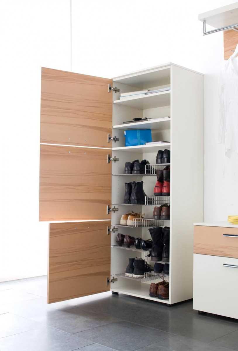 Шкаф для обуви своими руками фото 230