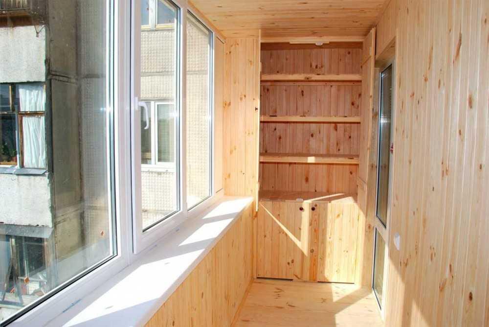 Отделка балконов и пластиковые окна пвх, Чебоксары.