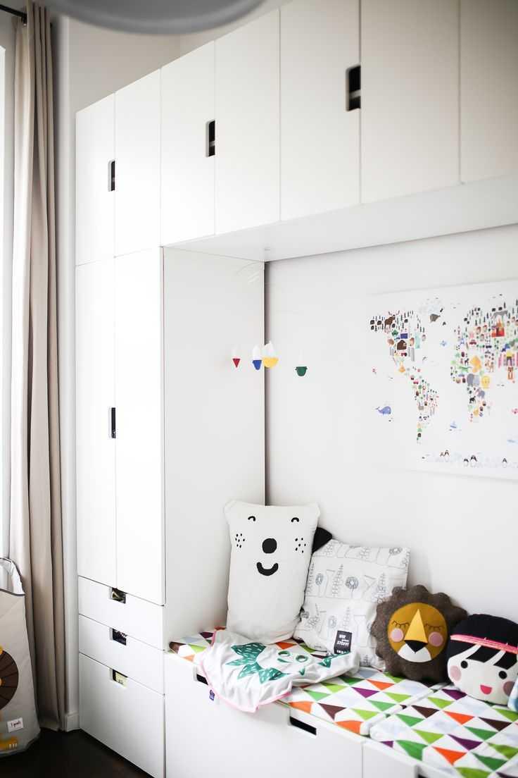 Стува детские комнаты идеи фото