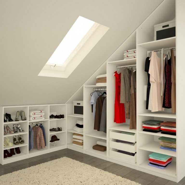 Schlafzimmergestaltung Mit Dachschrge