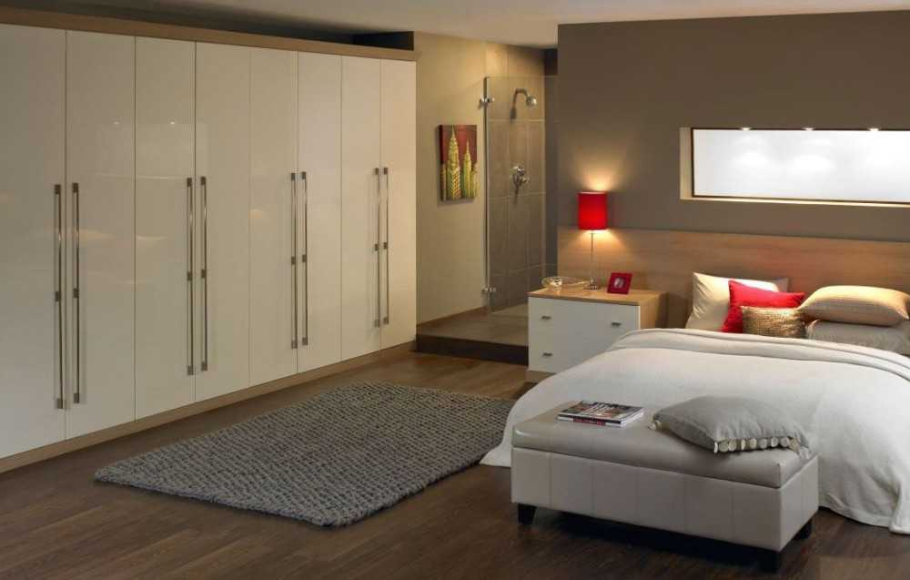 Bedroom cupboards design pictures