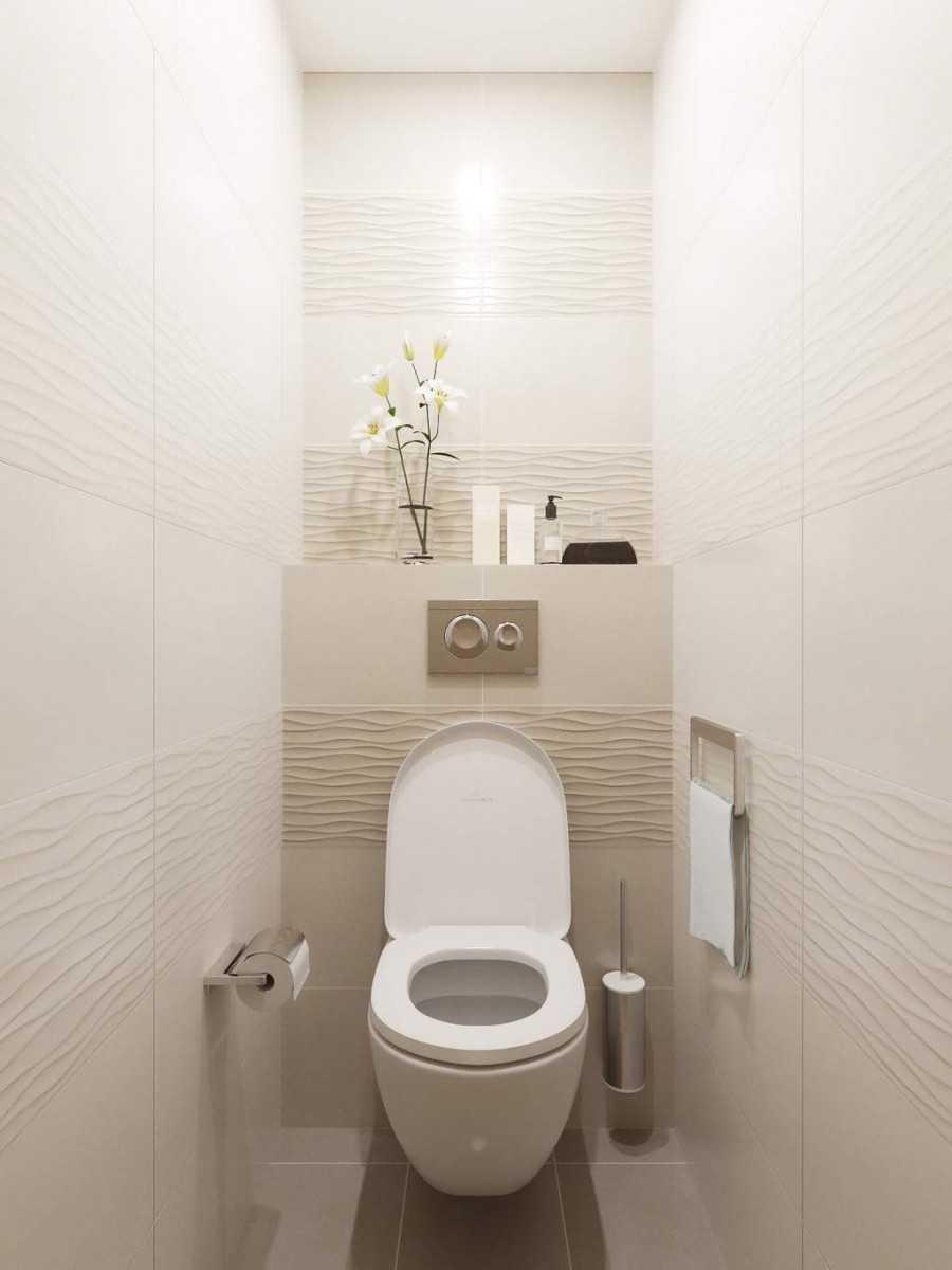 Как сделать полочки в туалете фото 691