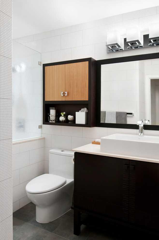 Шкаф в туалет — простая подробная инструкция по сборке. 70 фото идей по установке