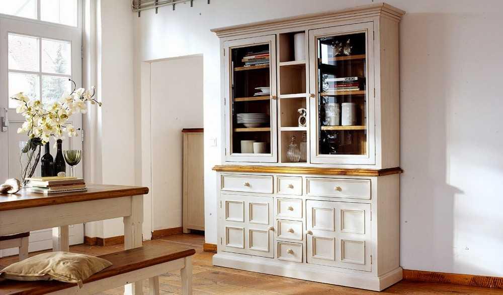 Сервант для дома — виды классических и современных сервантов, реставрация старой мебели (85 фото)
