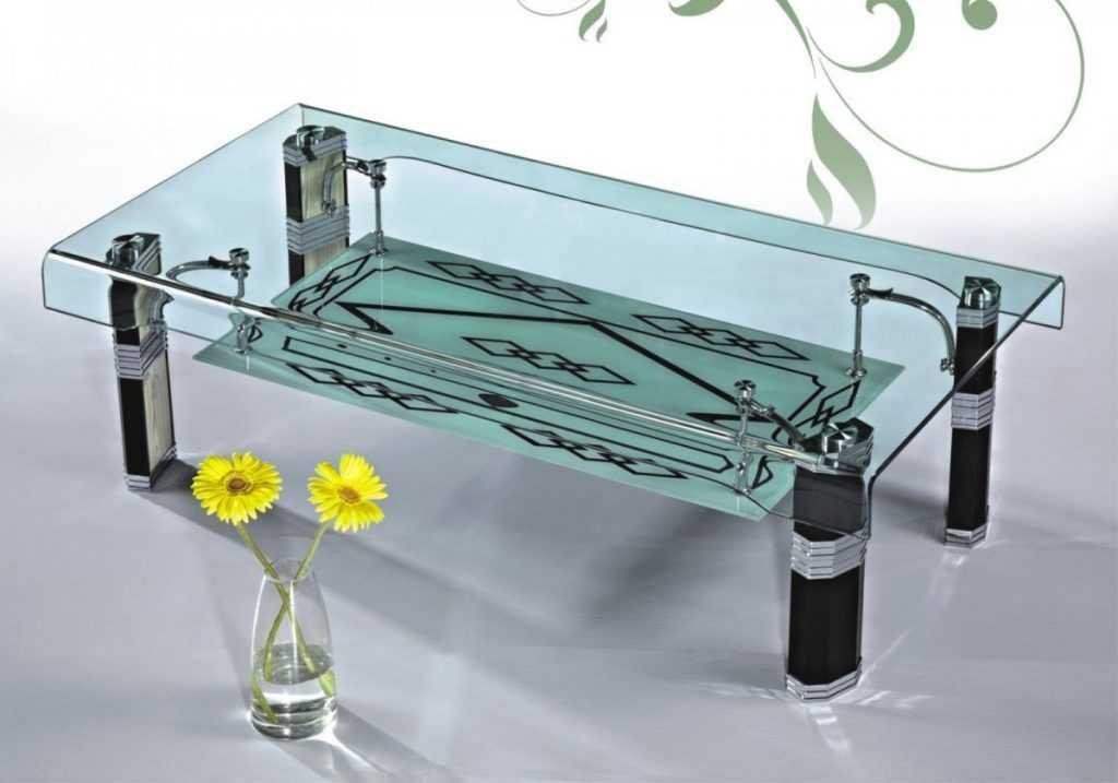 Сделать своими руками стеклянный стол 381