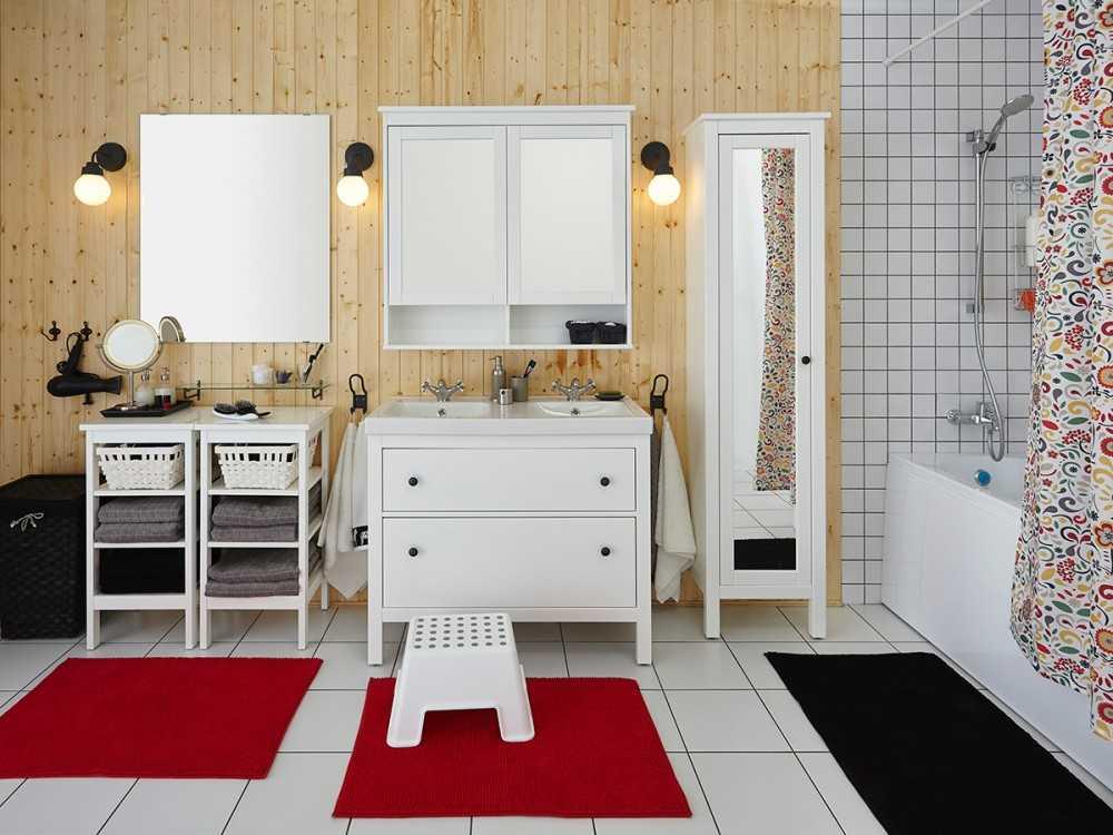 Стеллаж для ванной (108 фото): виды, материалы, идеи дизайна и современные варианты от ИКЕА