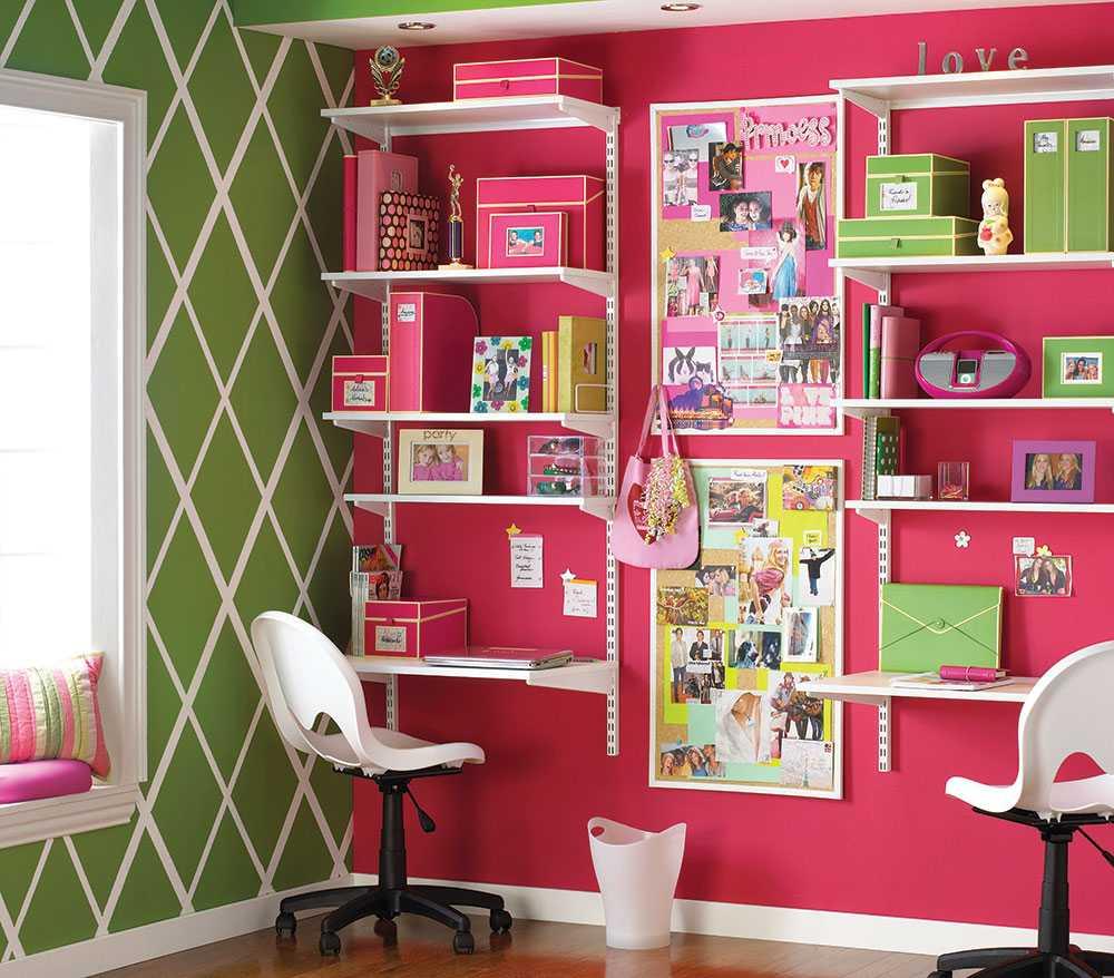 Вещи для комнаты своими руками для девочки