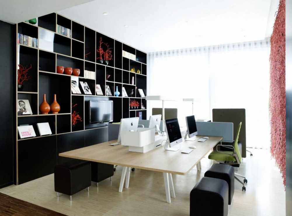 20 Surprising Home Office Ideas Real Simple