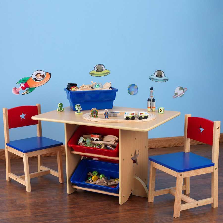 Столик для детей от 1 года фото цена