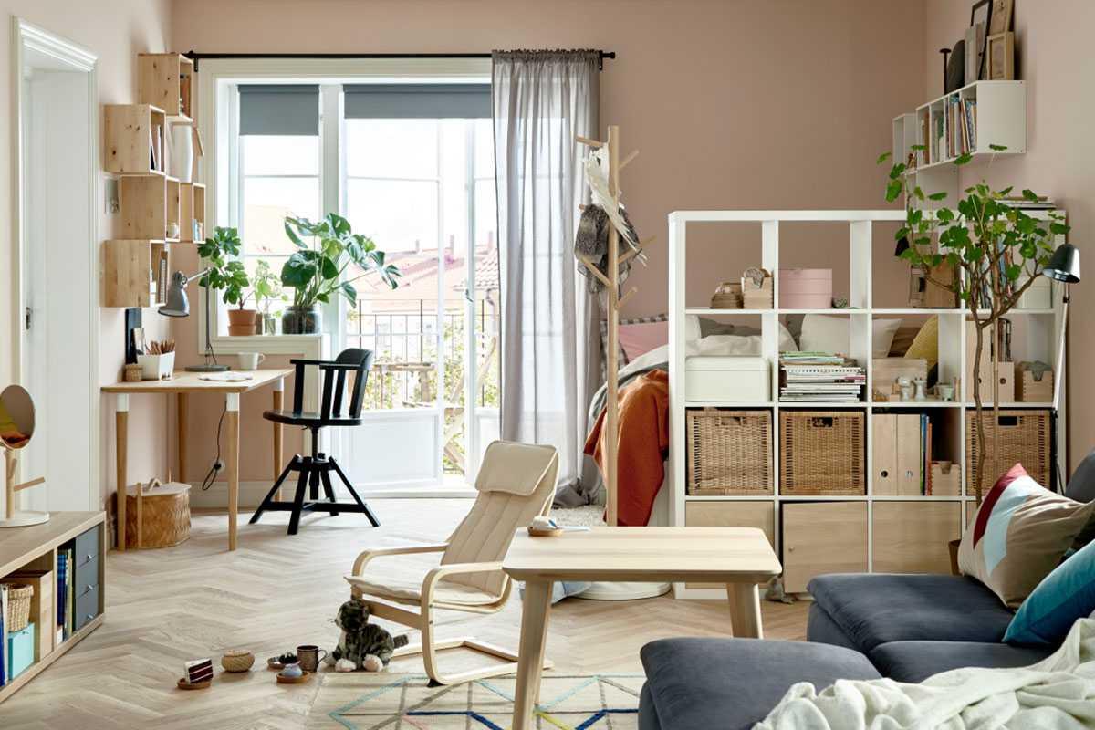 Столы IKEA (98 фото в интерьере): модные решения для современного интерьера из последнего каталога ИКЕА