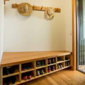 Тумбочка для обуви своими руками фото фото 147