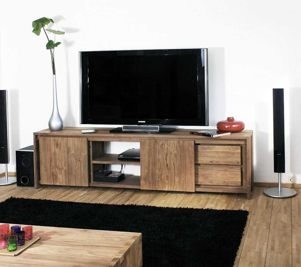 Тумба под телевизор: 96 фото современных идей для маленьких комнат