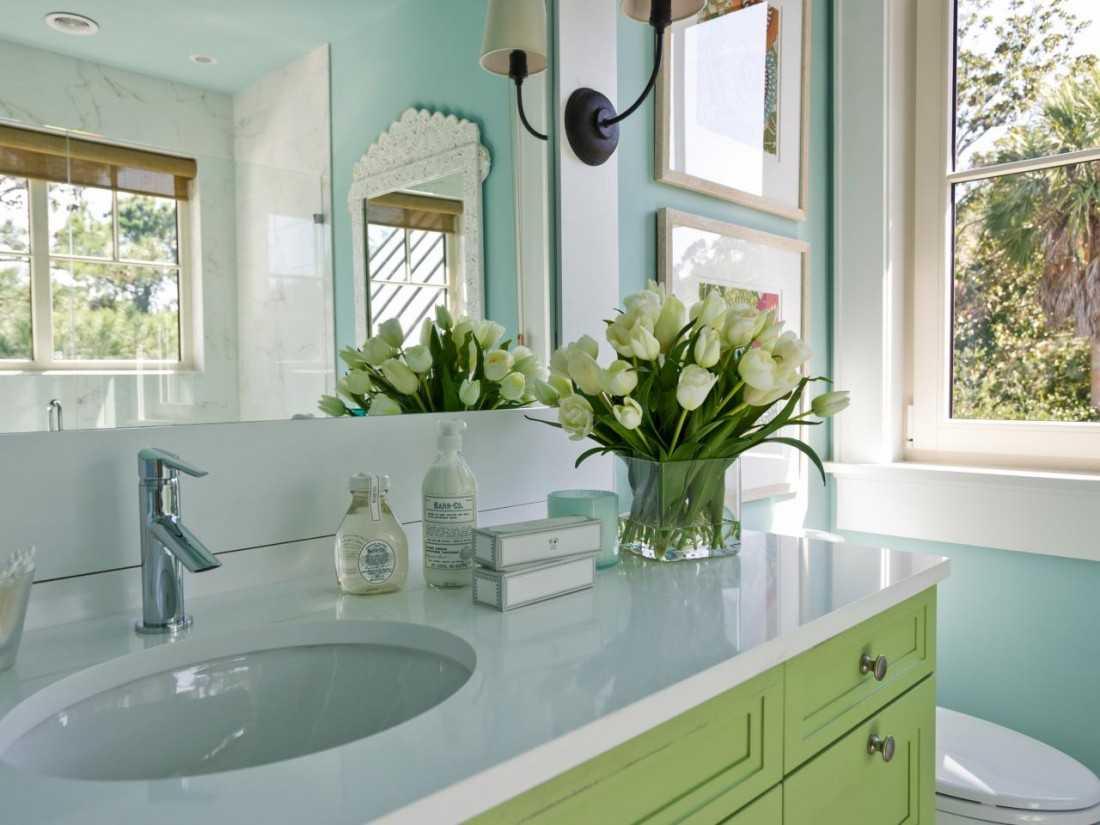 Ванный гарнитур (96 фото): основные требования к комплектности и материалам для мебели