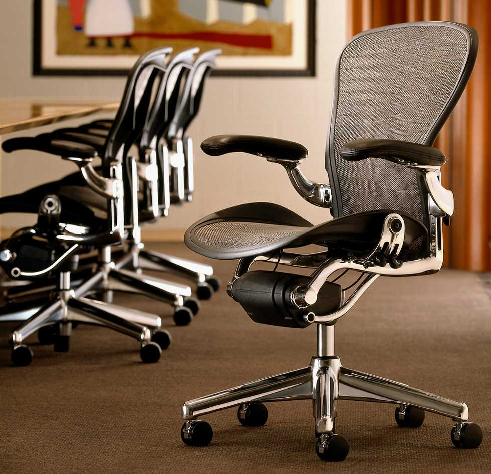 Удобный стул для компьютера
