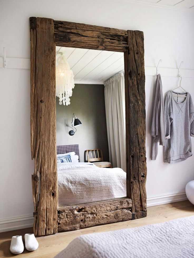 Зеркало в спальне — достоинства и недостатки применения. 110 фото правил установки