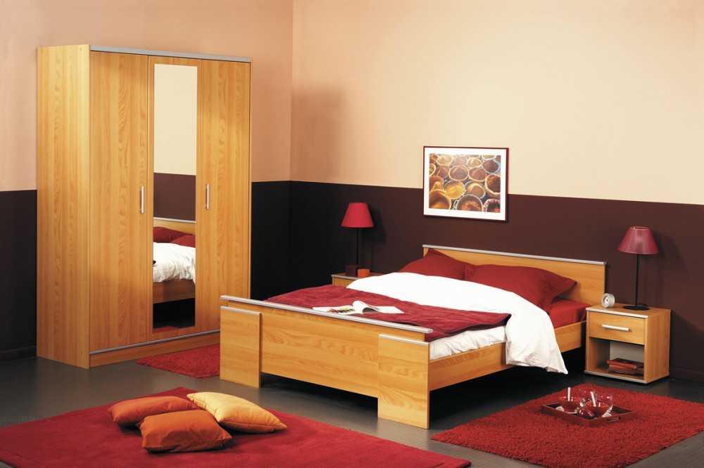 Корпусная мебель в интерьере — основные разновидности дизайна и отделочных материалов (102 фото)