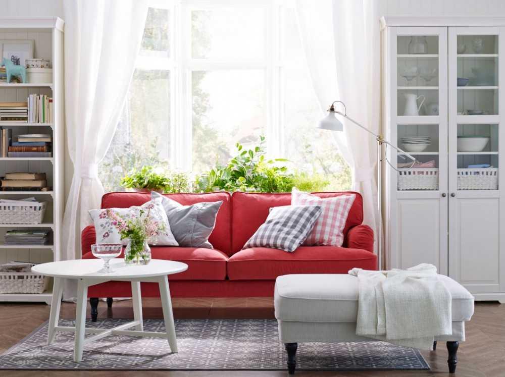 Мебель ИКЕА в интерьере: подбор всех предметов и преимущества современного стиля (107 фото новинок)