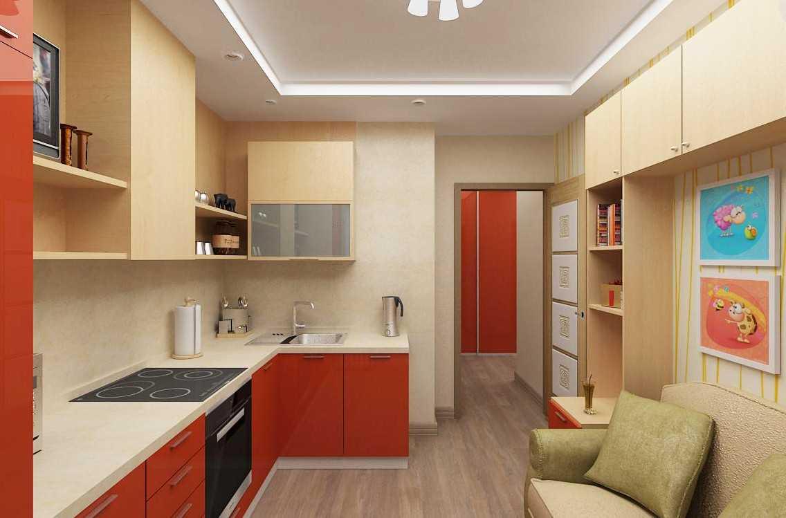 мебель для кухки