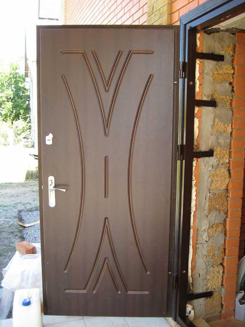 Установка дверей - 101 фото и рекомендации от профессионалов по монтированию дверей