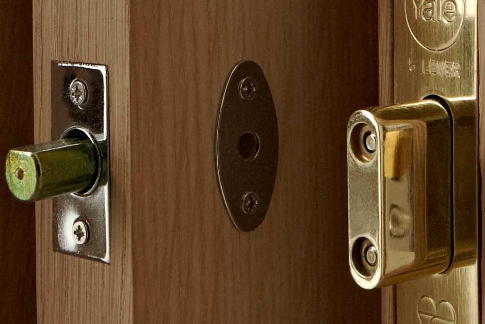 Замок на дверь — основные виды, деление по способу установки и классам безопасности (109 фото)